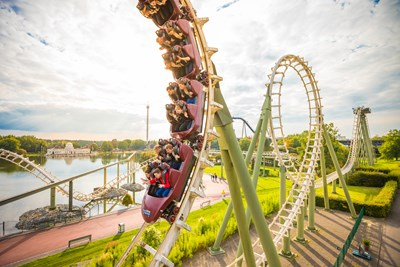 heide park resort big loop