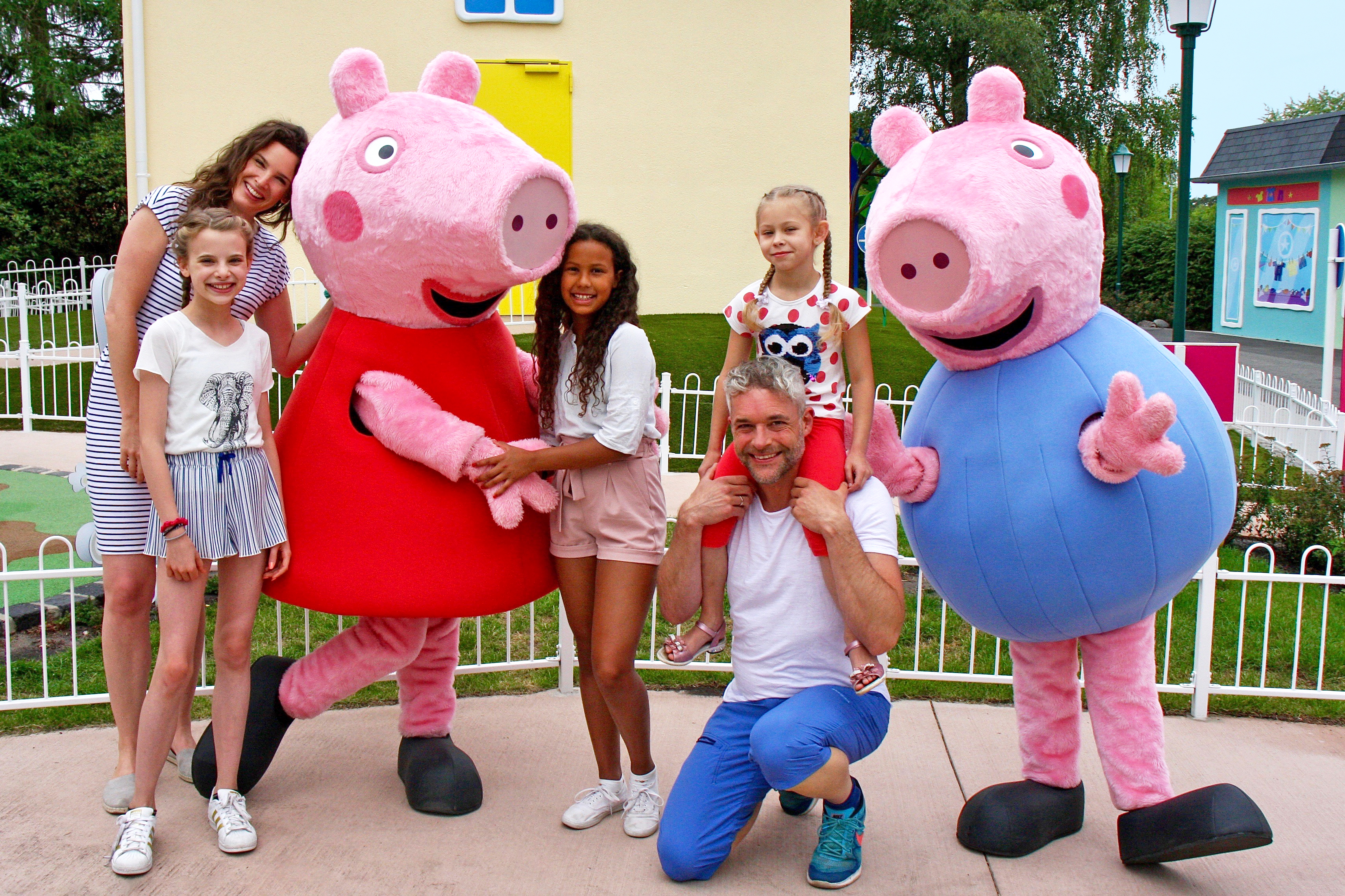 Heide Park Resort Peppa Pig Land Meet And Greet 003 Original