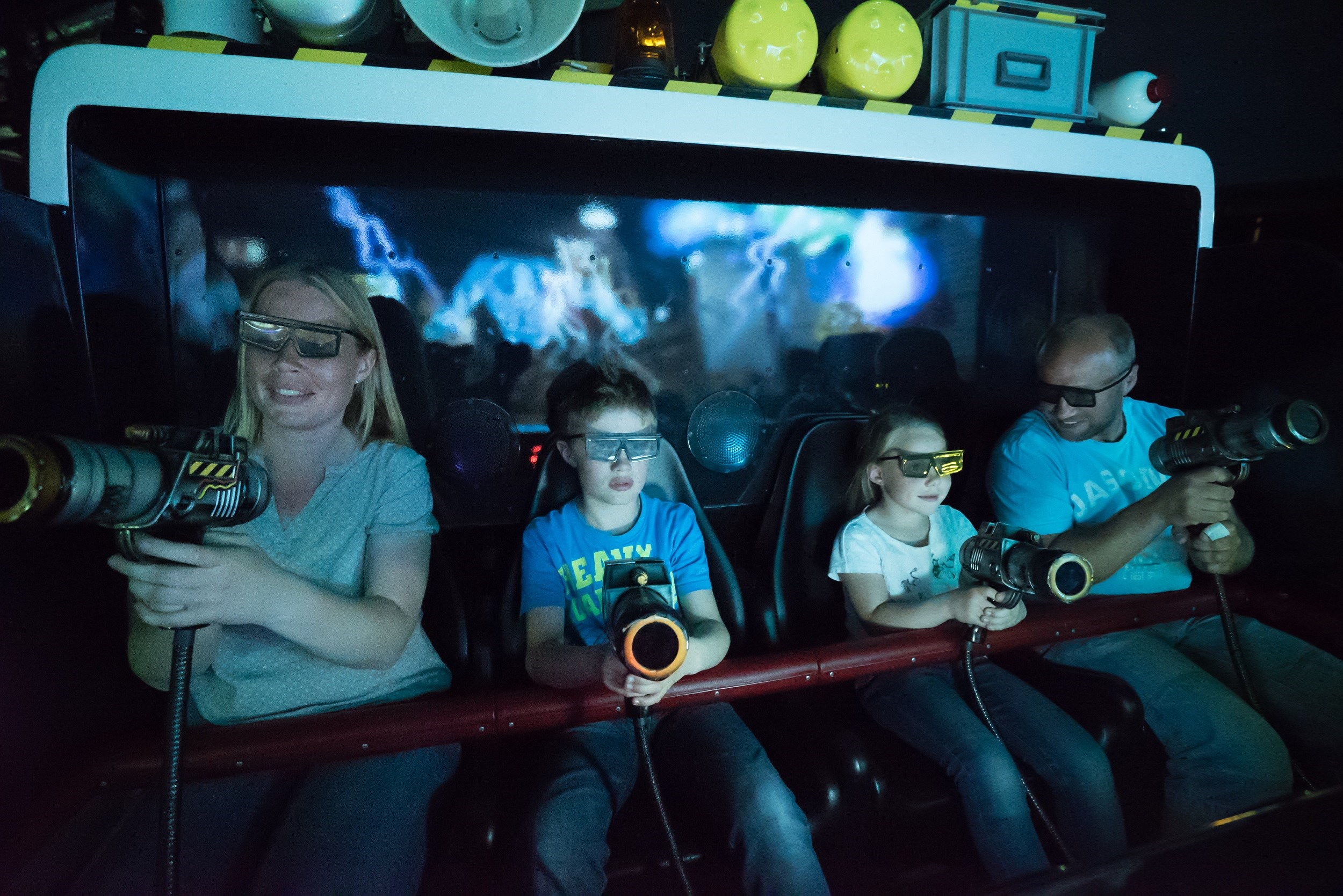 01 Ghostbusters5d Familie