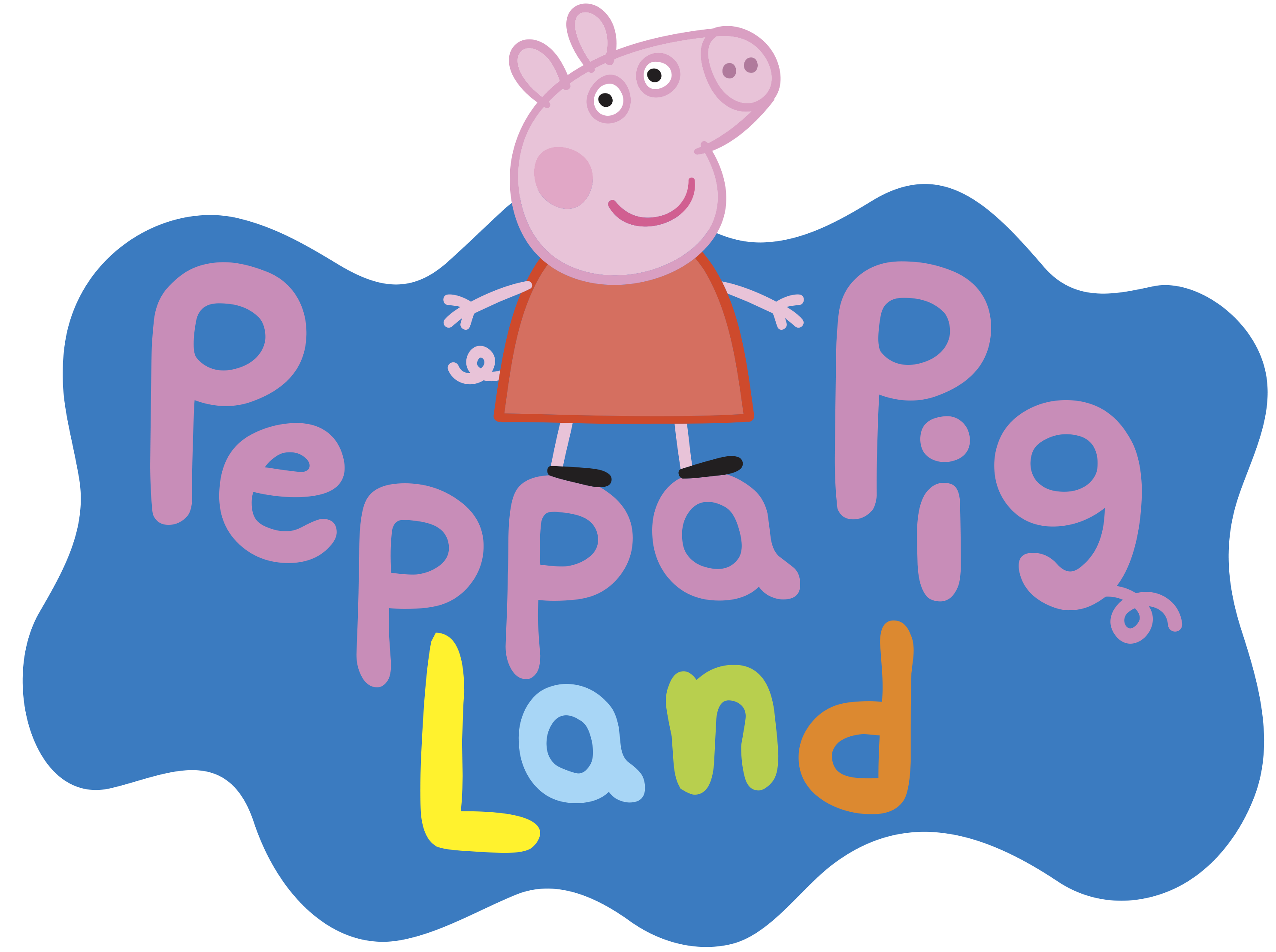 Heideparkresort Peppa Pig Land