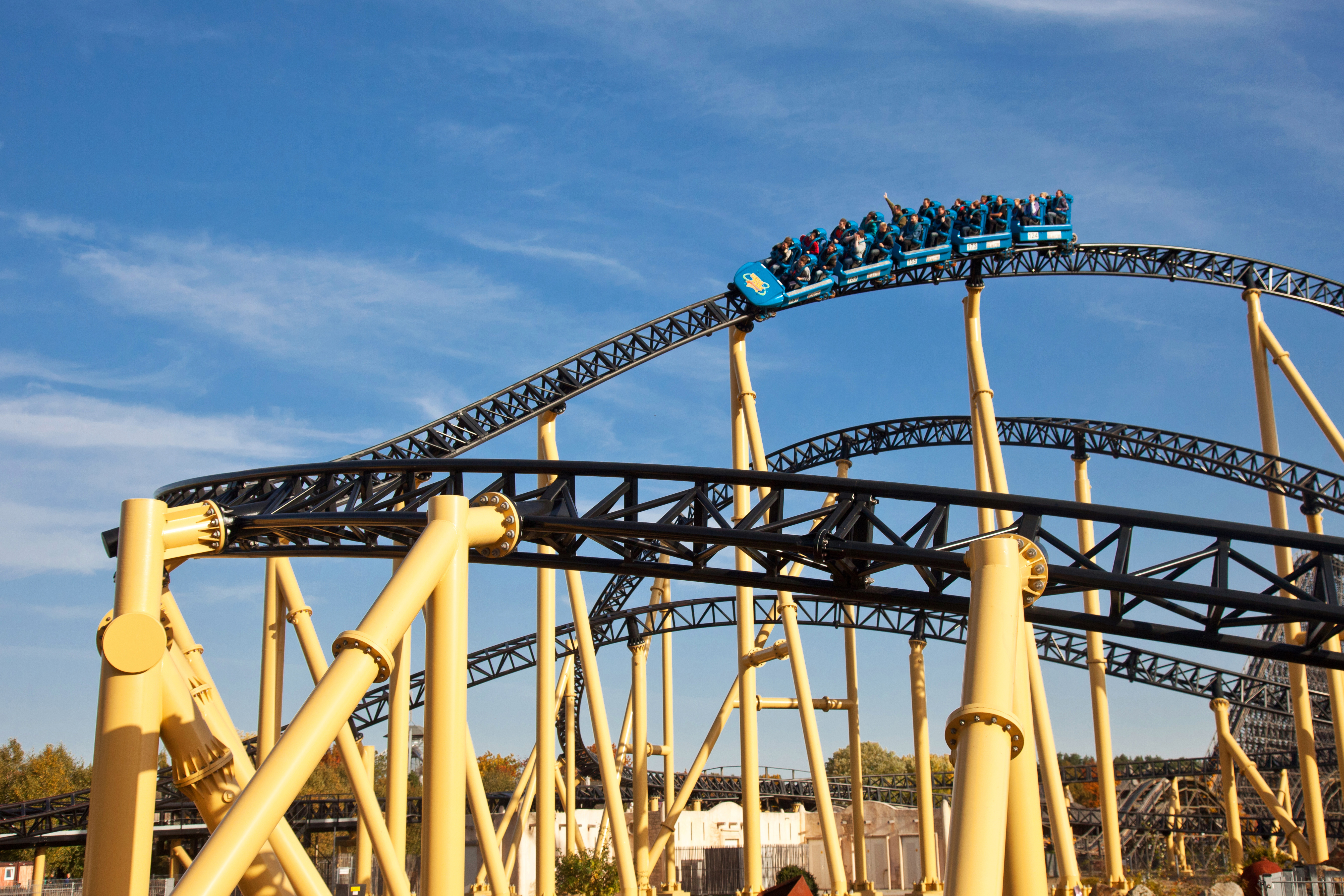 Heide Park Resort Desert Race (9)
