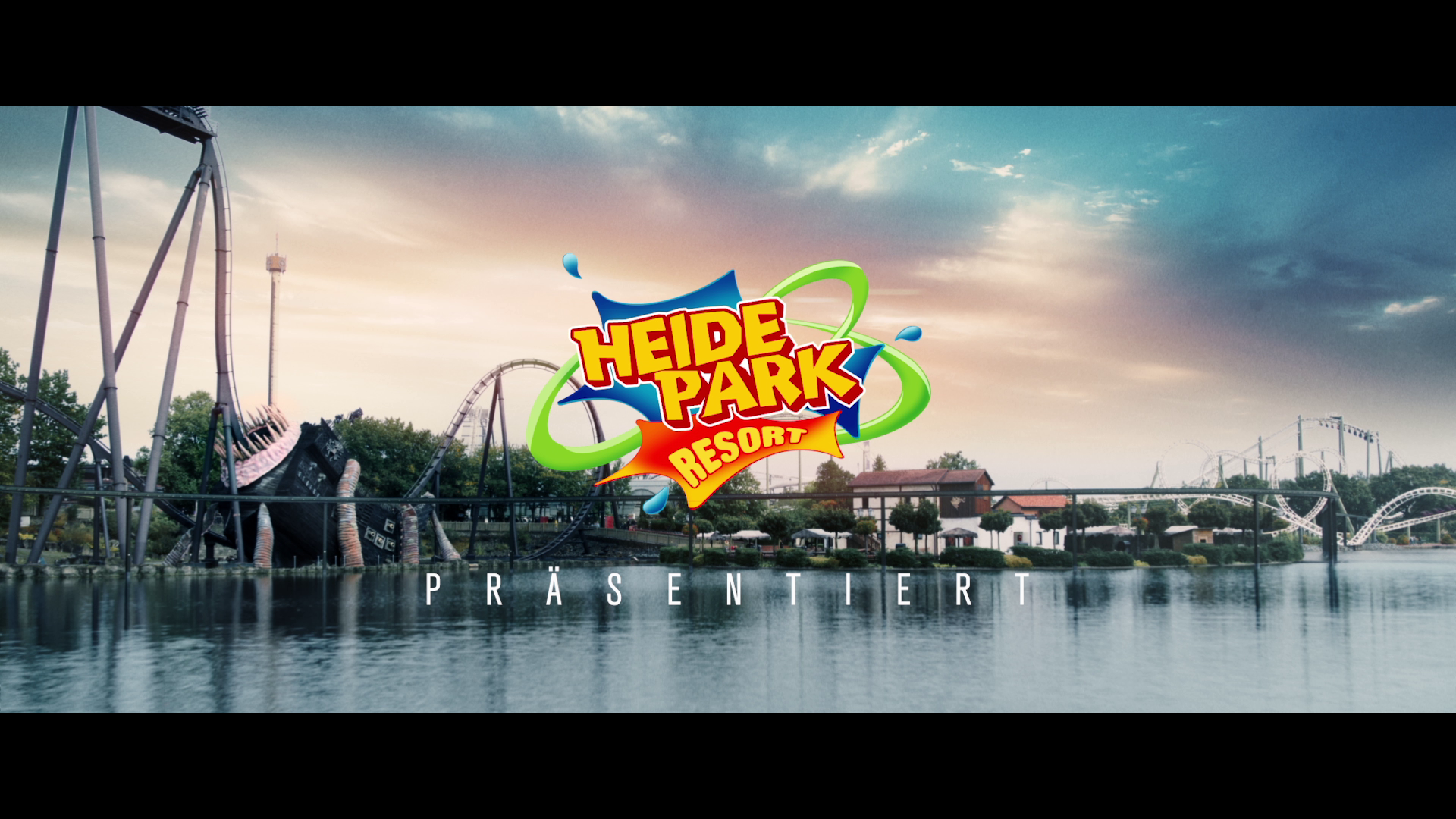 Heide Park Resort Tv Spot 2020